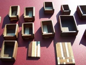 slide top boxes