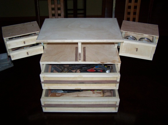 Download Wood Tool Boxes For Trucks Plans Diy Outdoor