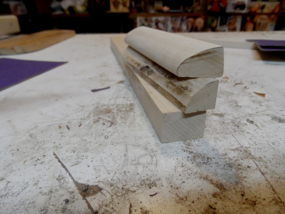 table - parts