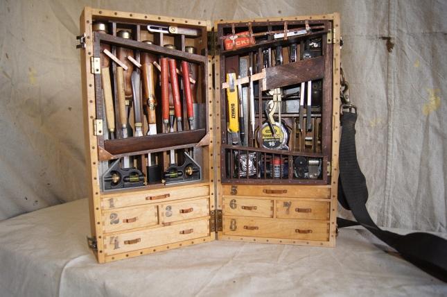 Diy Wooden Tool Box Pdf Download Pantry Storage Plans