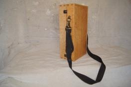 wooden toolbox | tonyfrentrop.com