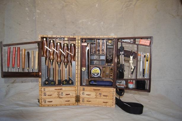 wood box designs