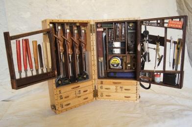 wooden toolbox   tonyfrentrop.com