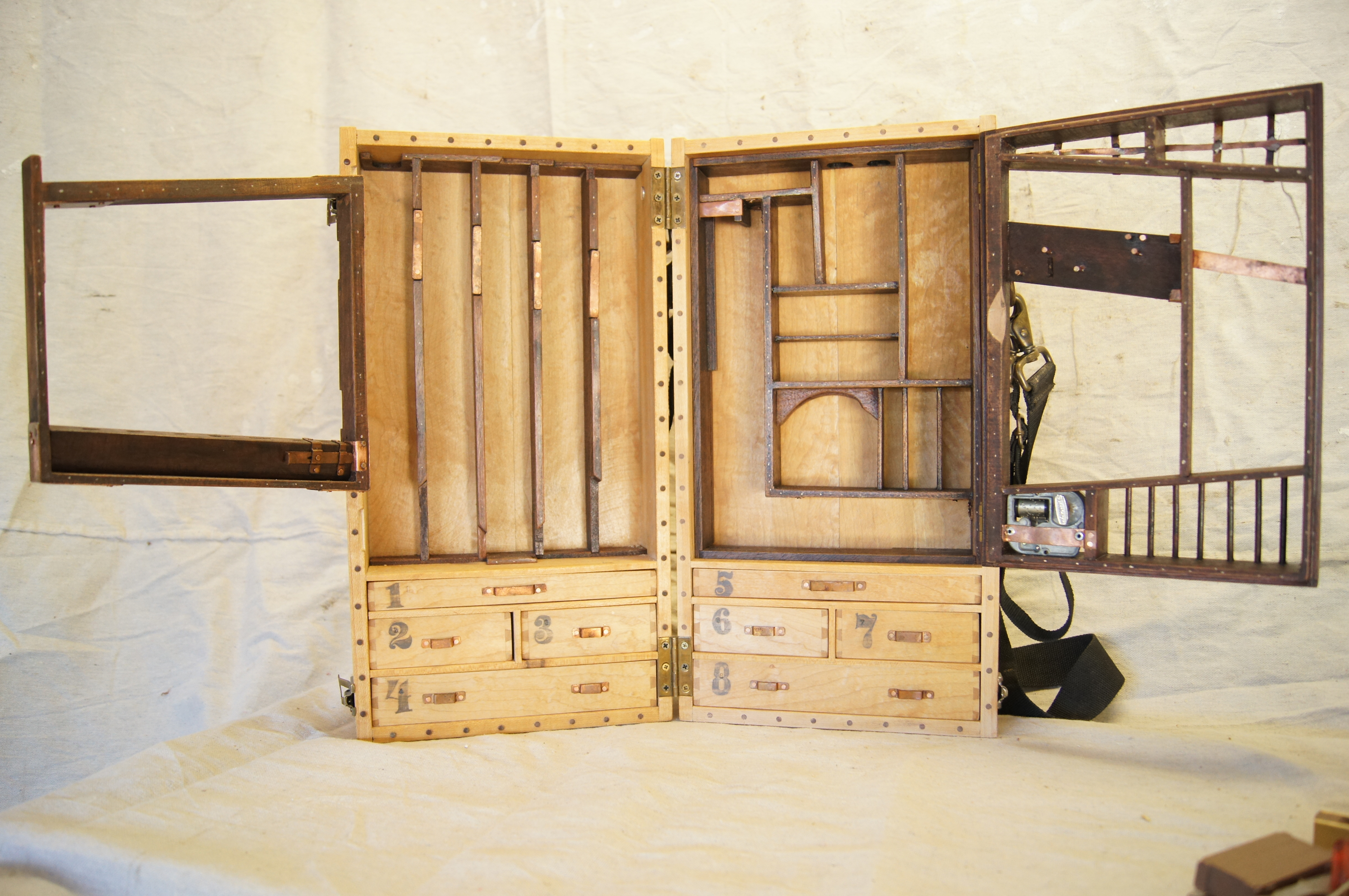 Wood Tool Box Plans Free Download Tightfisted28jdw